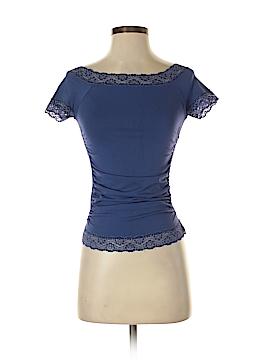 Last Tango Short Sleeve Top Size Sm/m
