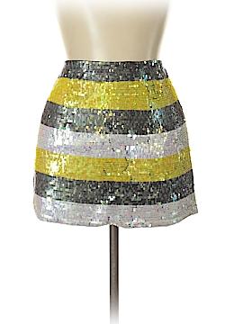 Topshop Formal Skirt Size 10