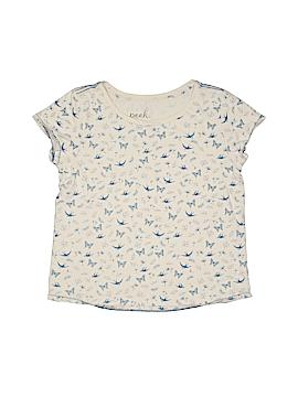 Peek... Short Sleeve T-Shirt Size 12