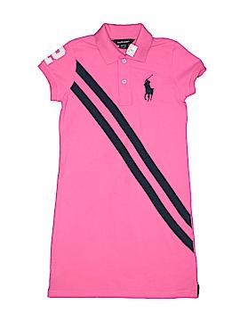 Ralph Lauren Dress Size M (Youth)