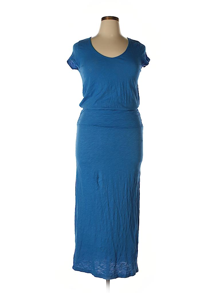 Soft Joie Women Casual Dress Size L