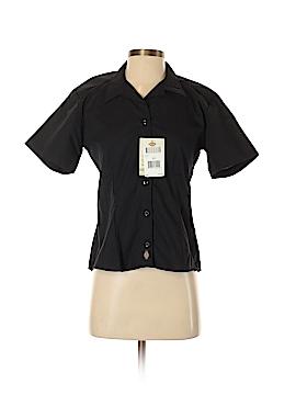 Dickies Short Sleeve Button-Down Shirt Size XXS