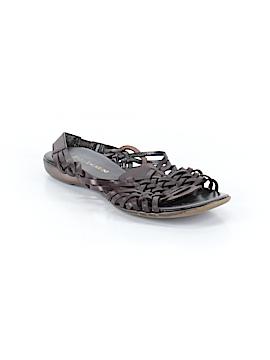 Enzo Angiolini Sandals Size 5 1/2