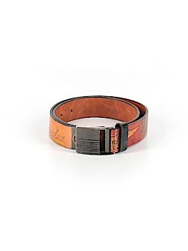 Harley Davidson Leather Belt Size XS