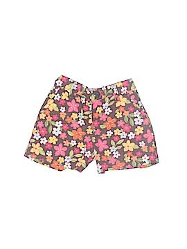 Gymboree Khaki Shorts Size 3