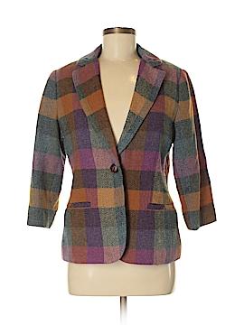CAbi Wool Blazer Size 6