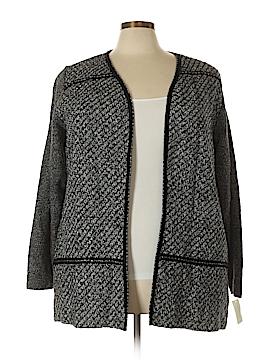 Charter Club Cardigan Size 2X (Plus)