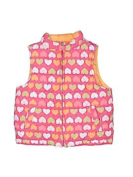 Gymboree Vest Size 3 - 4