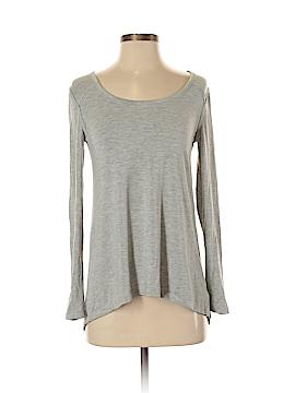 Cynthia Rowley for T.J. Maxx Long Sleeve T-Shirt Size XS