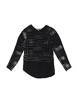U Go Girl Long Sleeve T-Shirt Size 7