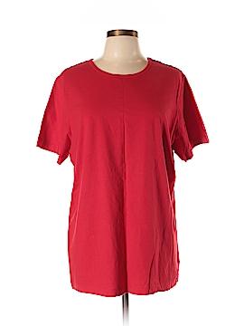 Venezia Short Sleeve T-Shirt Size L (Plus)