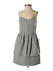 J. Crew Women Casual Dress Size 8 (Petite)