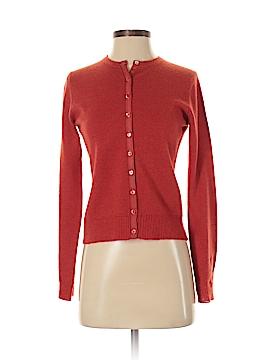 Kinross Cashmere Cardigan Size XS
