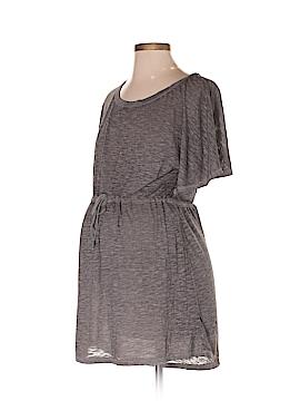Liz Lange Maternity for Target Short Sleeve Top Size XS (Maternity)