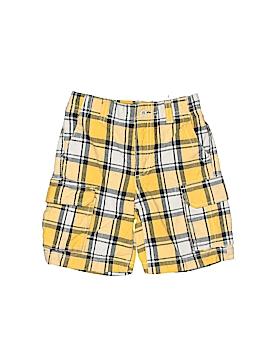 Crazy 8 Cargo Shorts Size 18-24 mo