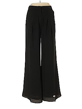 Carolina Herrera Silk Pants Size 6
