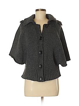Apt. 9 Wool Cardigan Size M