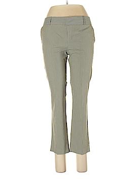 Norma Kamali for Walmart Khakis Size 6
