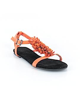 Lena Luisa Sandals Size 7 1/2