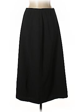Giorgio Armani Wool Skirt Size 10