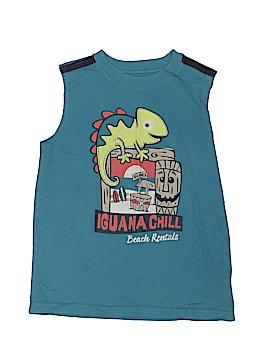 OshKosh B'gosh Sleeveless T-Shirt Size 5T