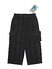 Dlg 354 Boys Cargo Pants Size 4