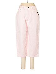 L.L.Bean Women Jeans Size 8 (Petite)