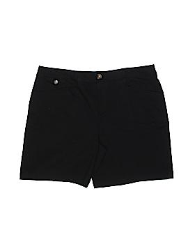 Charter Club Khaki Shorts Size 12