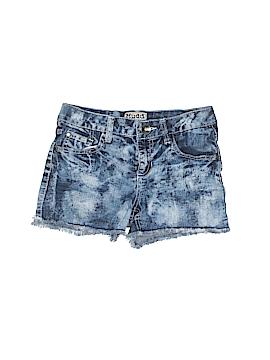 Mudd Denim Shorts Size 12