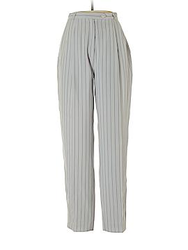 Alberto Makali Dress Pants Size 4
