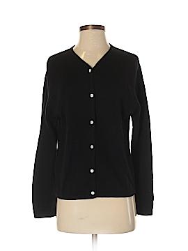 KIRKLAND Signature Cashmere Cardigan Size S