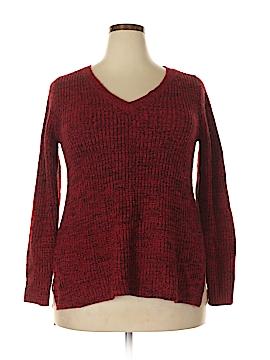 Torrid Pullover Sweater Size 1X Plus (1) (Plus)