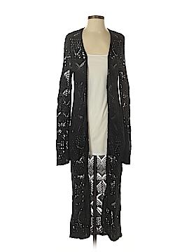 Cotton by Autumn Cashmere Cardigan Size XS