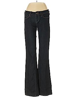 Bullhead Black Jeans Size 1