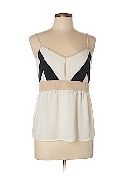 Ann Taylor LOFT Sleeveless Blouse Size 10 (Petite)