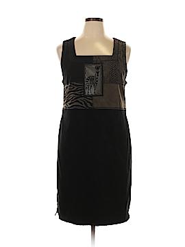 Amanda Smith Casual Dress Size L
