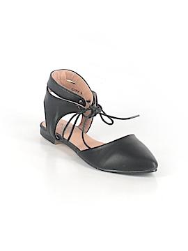G.C. Shoes Flats Size 7