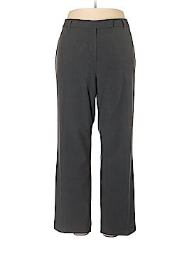 Chaus Dress Pants Size 16