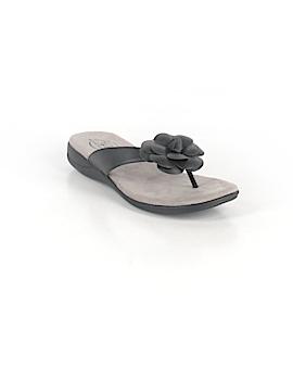 Life Stride Flip Flops Size 7