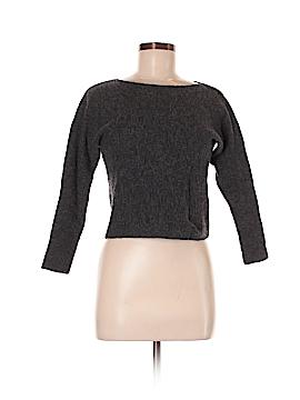 Banana Republic Wool Pullover Sweater Size M (Petite)