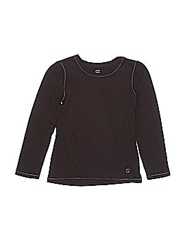 Jillian's Closet Long Sleeve T-Shirt Size 10 - 12