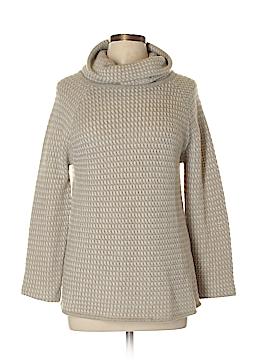 Armani Collezioni Wool Pullover Sweater Size 8