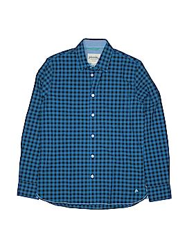 Johnnie b Long Sleeve Button-Down Shirt Size 13 - 14