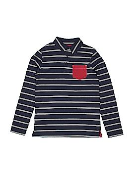 Johnnie b Long Sleeve Polo Size 11 - 12