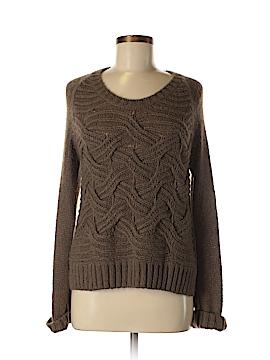 Moda International Pullover Sweater Size L