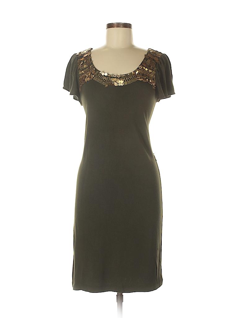 Jodi Arnold Women Casual Dress Size M