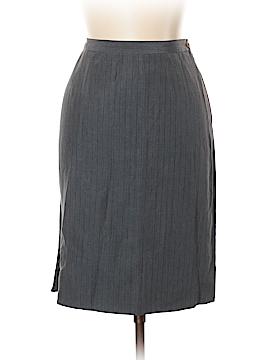 Giorgio Armani Casual Skirt Size 50