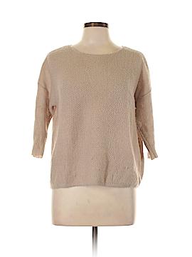 Ann Taylor Women Pullover Sweater Size L (Petite)