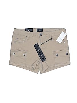 Celebrity Pink Cargo Shorts Size 7