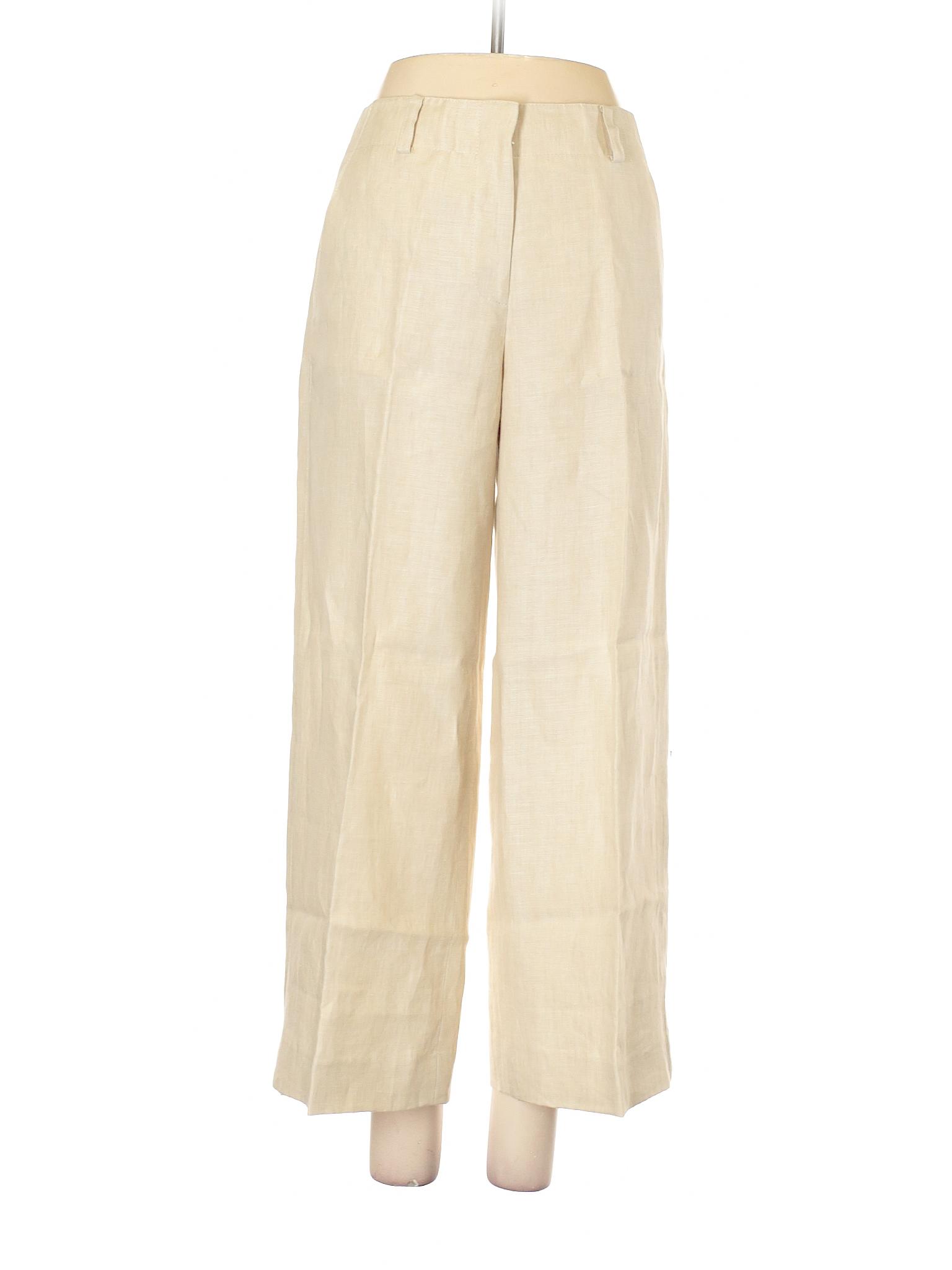 Boutique Boutique DKNY DKNY Pants Linen P0dqdU7